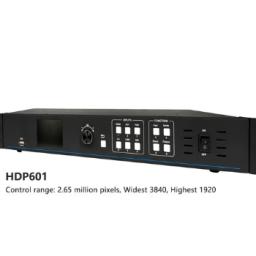 Bộ xử lý hình ảnh HDP601 Huidu