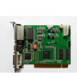 Card phát TS802D LINSN